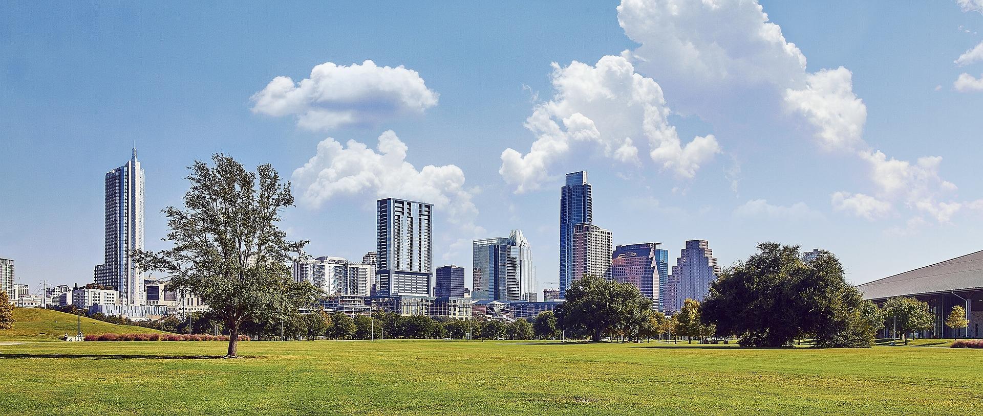 Qu'est ce qu'une Smart City ?