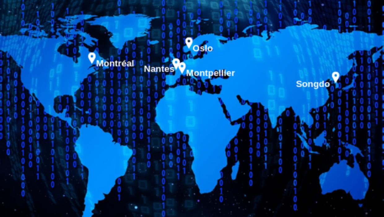 Smart cities du monde